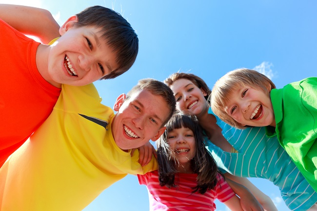 Counseling Can Help Blended Families Adjust