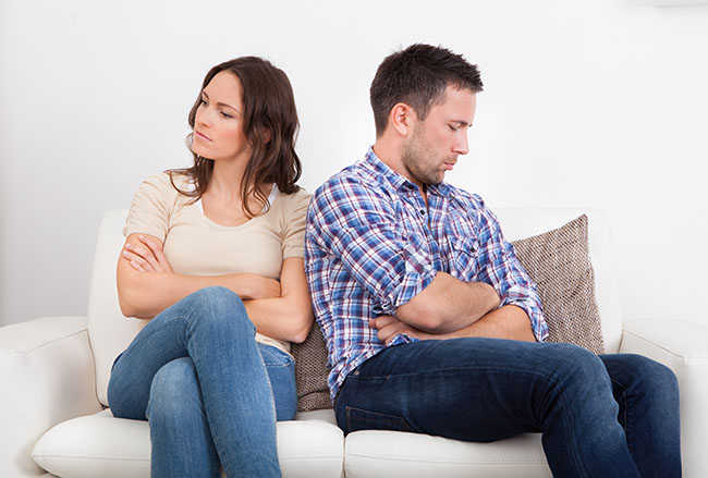 Is It Possible to Heal After Marital Infidelity?