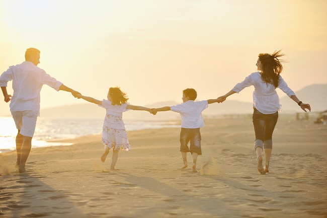 Blended Families: Counseling Can Help Ease The Transition