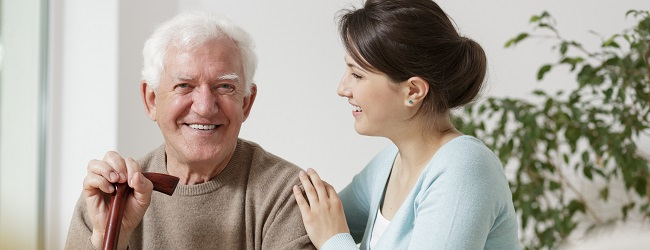 Could My Senior Loved One Benefit From Counseling?r