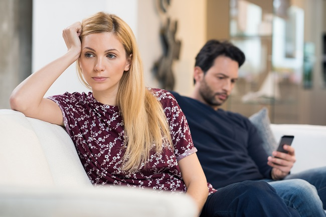 Couples in Crisis: What to Do When You Can't Even Begin to Describe What's Wrong