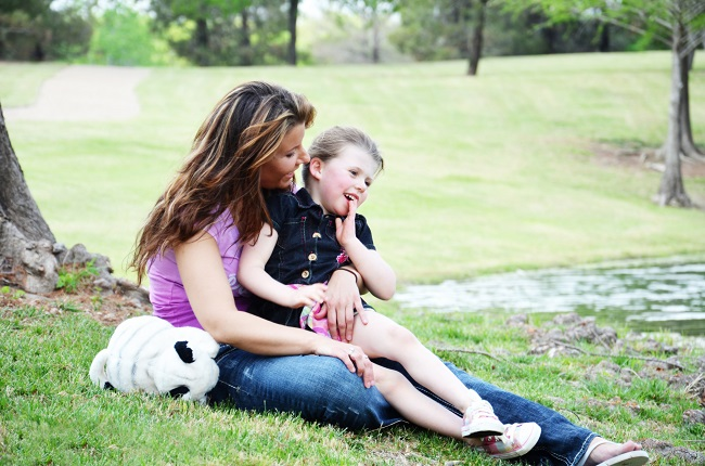 Tips for Blended Families with Children on Autism Spectrum