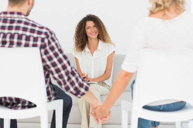 Common Misconceptions About Marriage Counseling