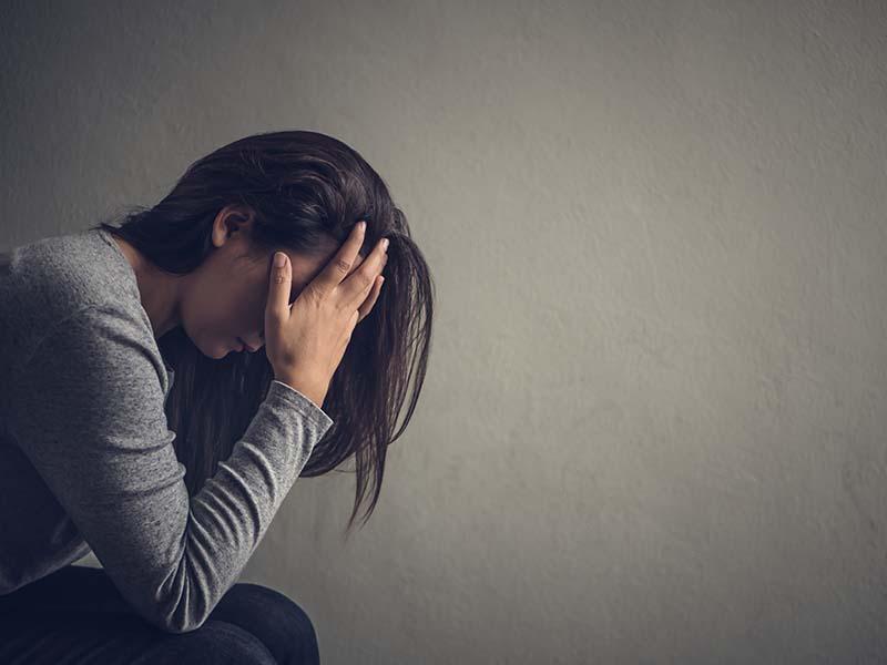 Depression: Knowing When to Seek Help