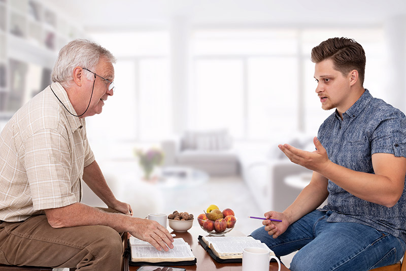 4 Reasons Why You Should Consider Christian Counseling