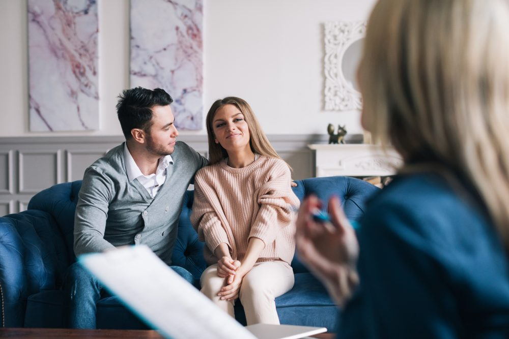 The Long-Term Rewards of Couples Therapy