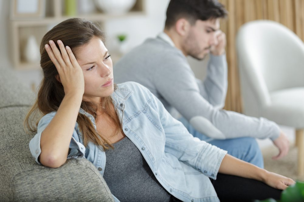 Relationship Crisis and How To Address It