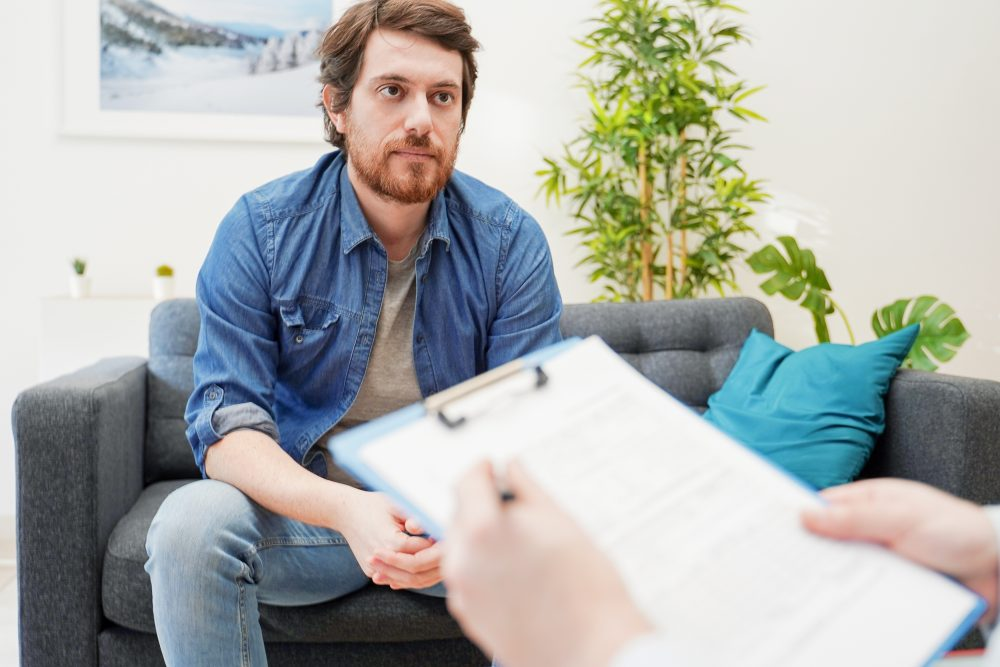 Cognitive Behavioral Therapy: Take Control of Your Depression