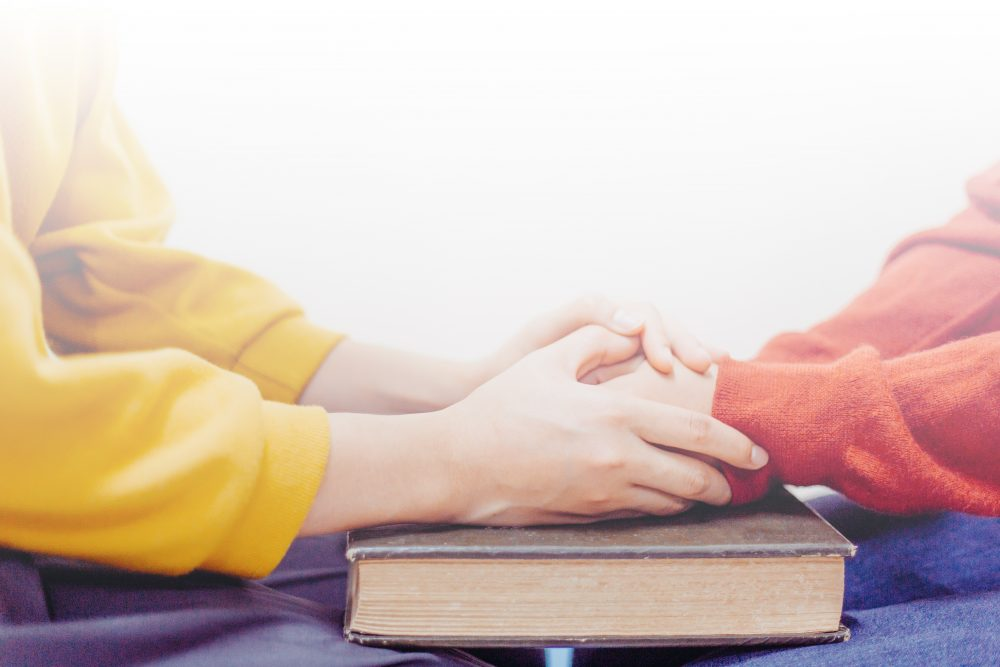 Do Christians Have to Suffer from Anxiety Alone?