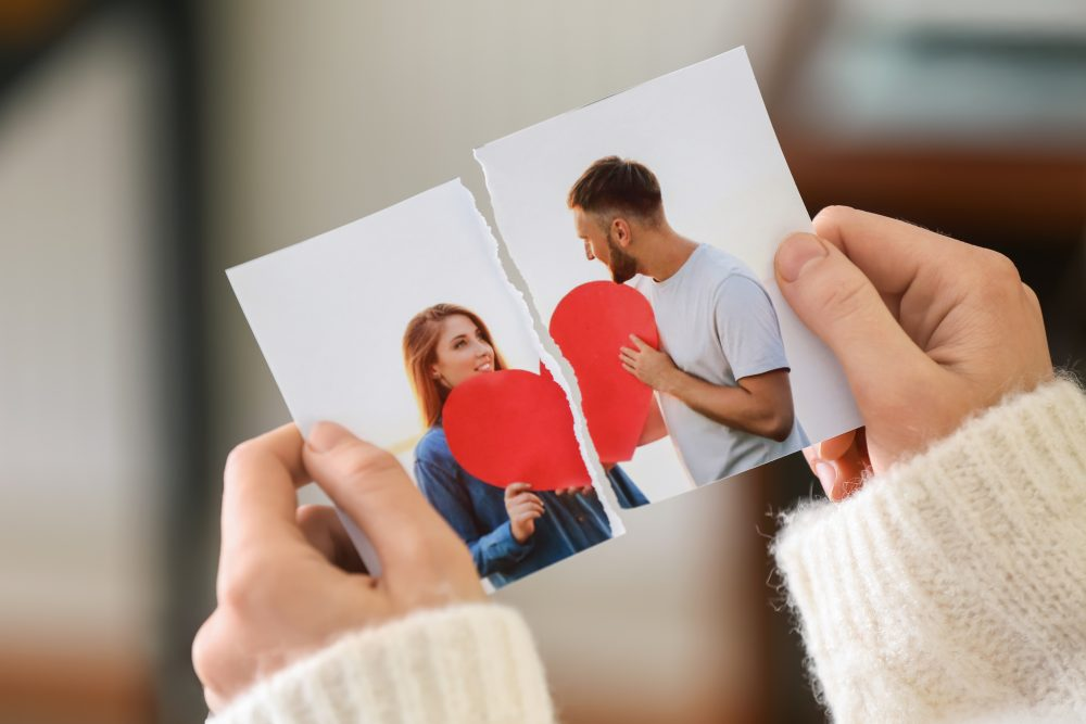 Why Counseling is Beneficial After a Bad Breakup