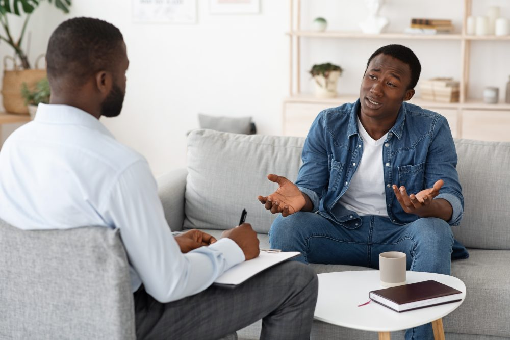 The Role of the Mental Health Counselor