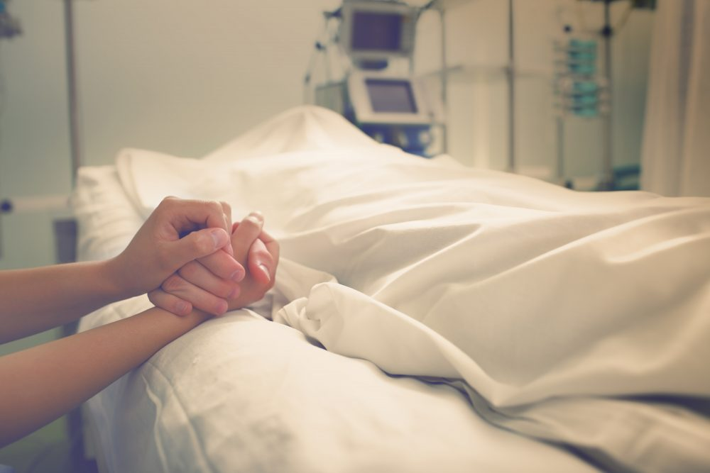 4 Ways to Help when Someone is Experiencing Loss
